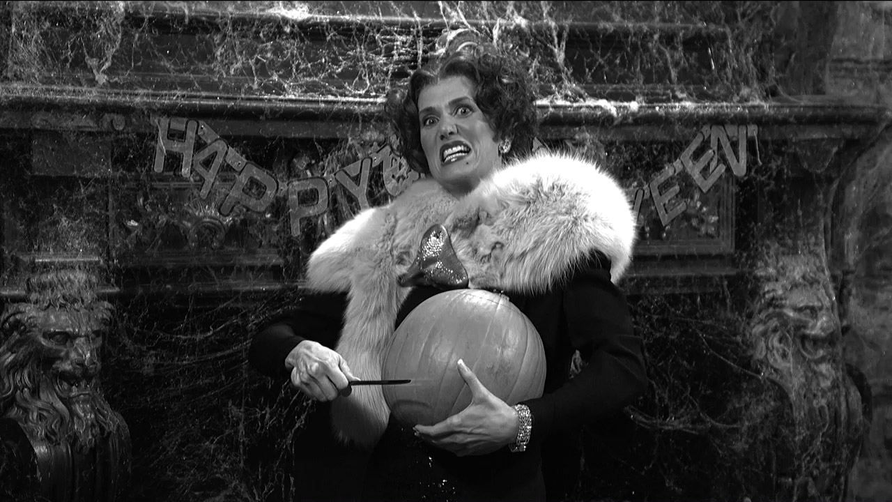 Watch Vincent Price's Halloween Special From Saturday Night Live ...