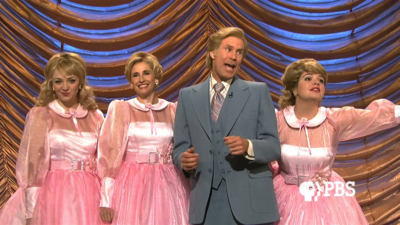 Watch the lawrence welk show ted netters from saturday