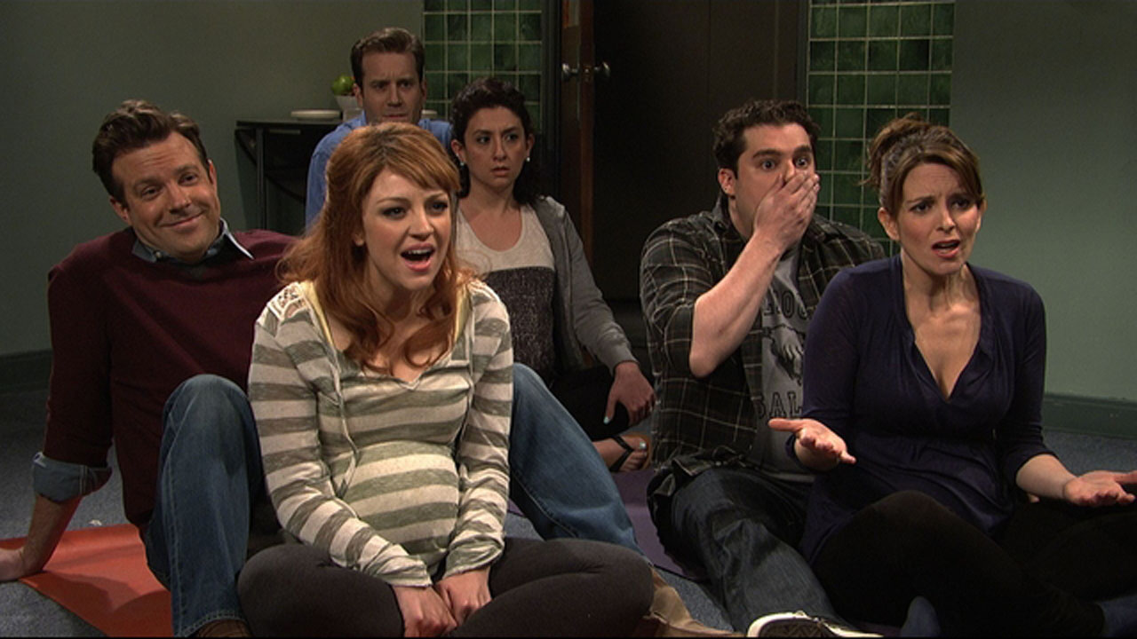 CPR Class - SNL - YouTube