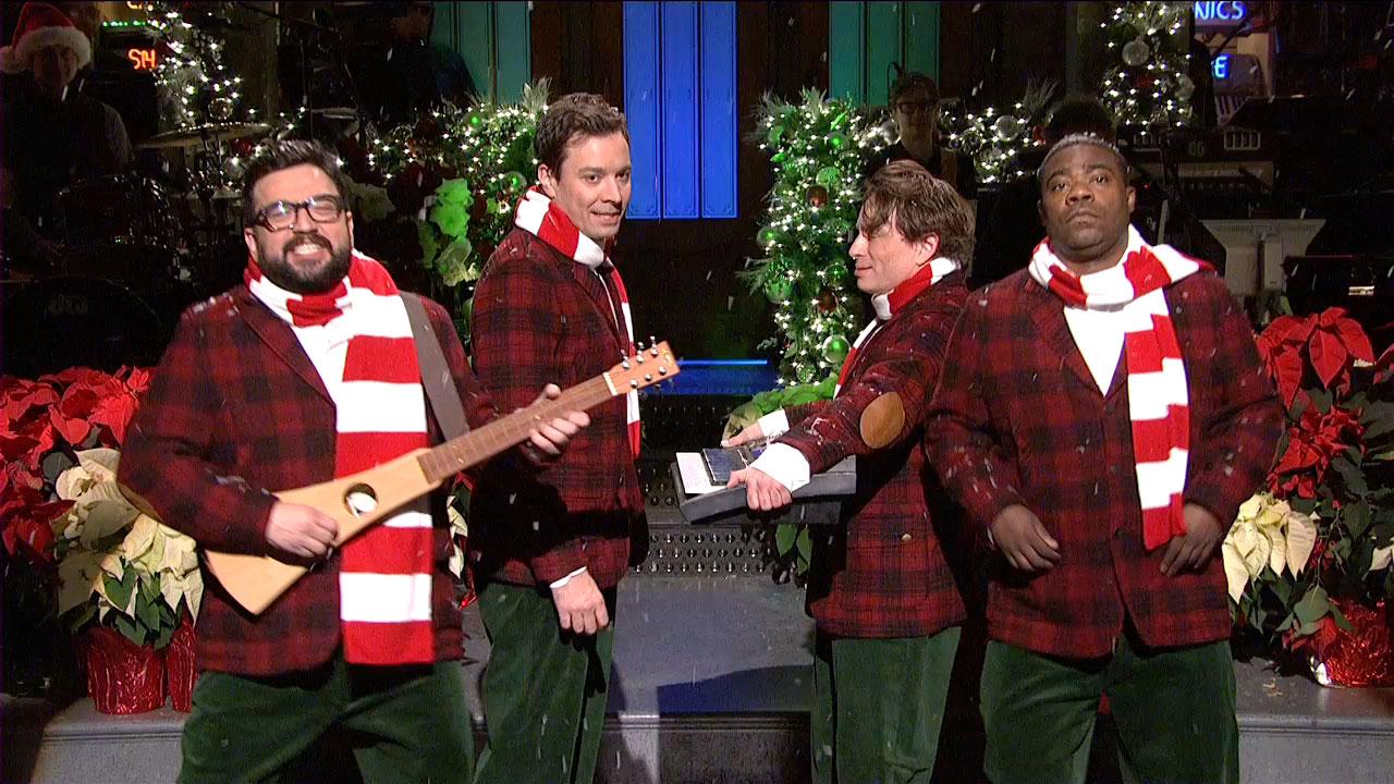 Horatio Sanz on Saturday Night Live - NBC.com