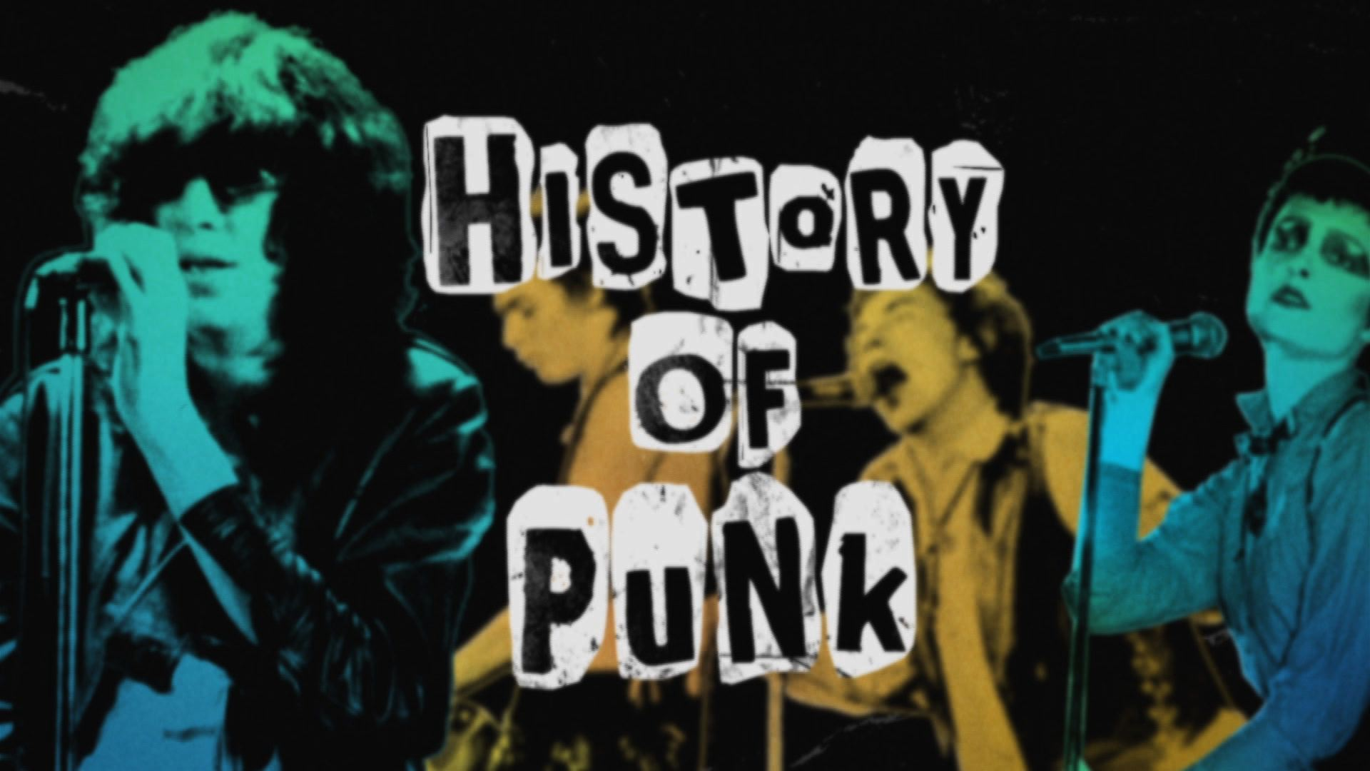 history of punk In 1978, the turkish rock musician tünay akdeniz informed the country's press - to subsequent horror - that his band were punk rock akdeniz was mostly sporting a bad boy image to push record sales rather than to make political history (his music was probably closer in style to glam or.
