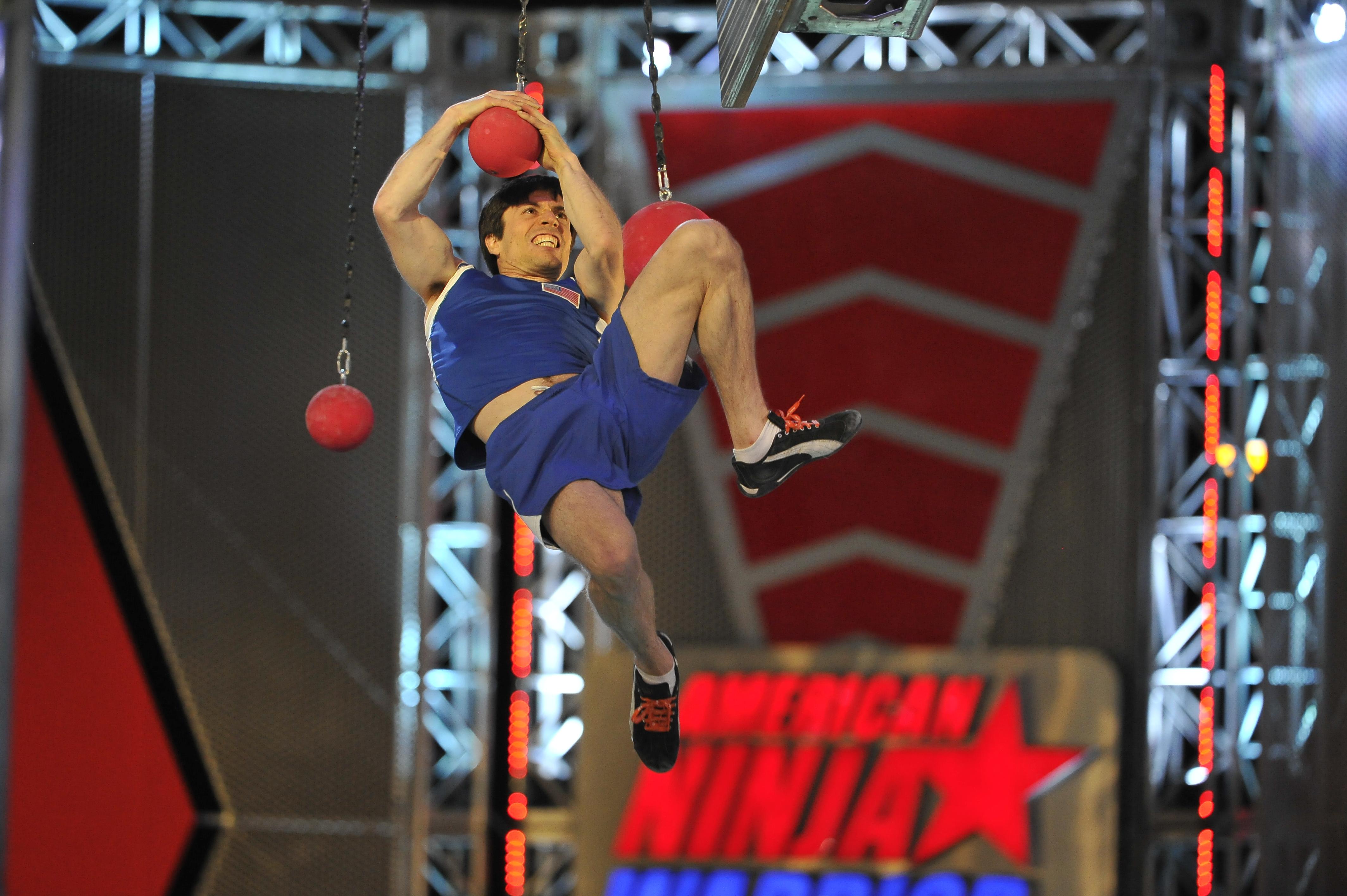 American Ninja Warrior- Season 6