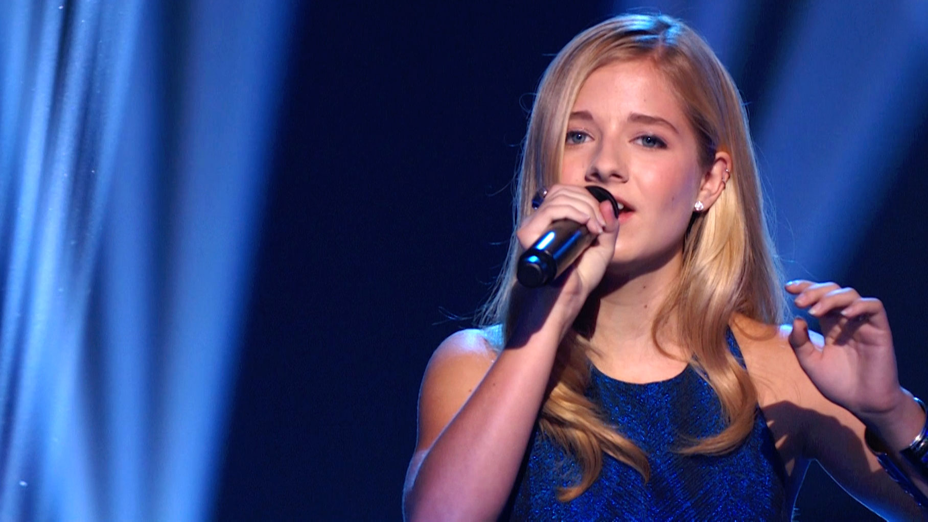 jackie evancho mp3 download