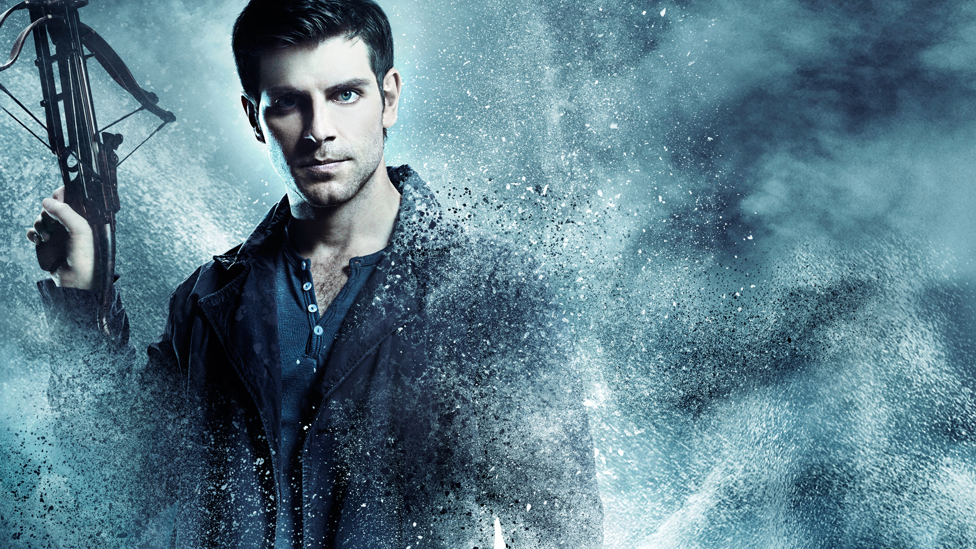 Grimm to End After Season 6