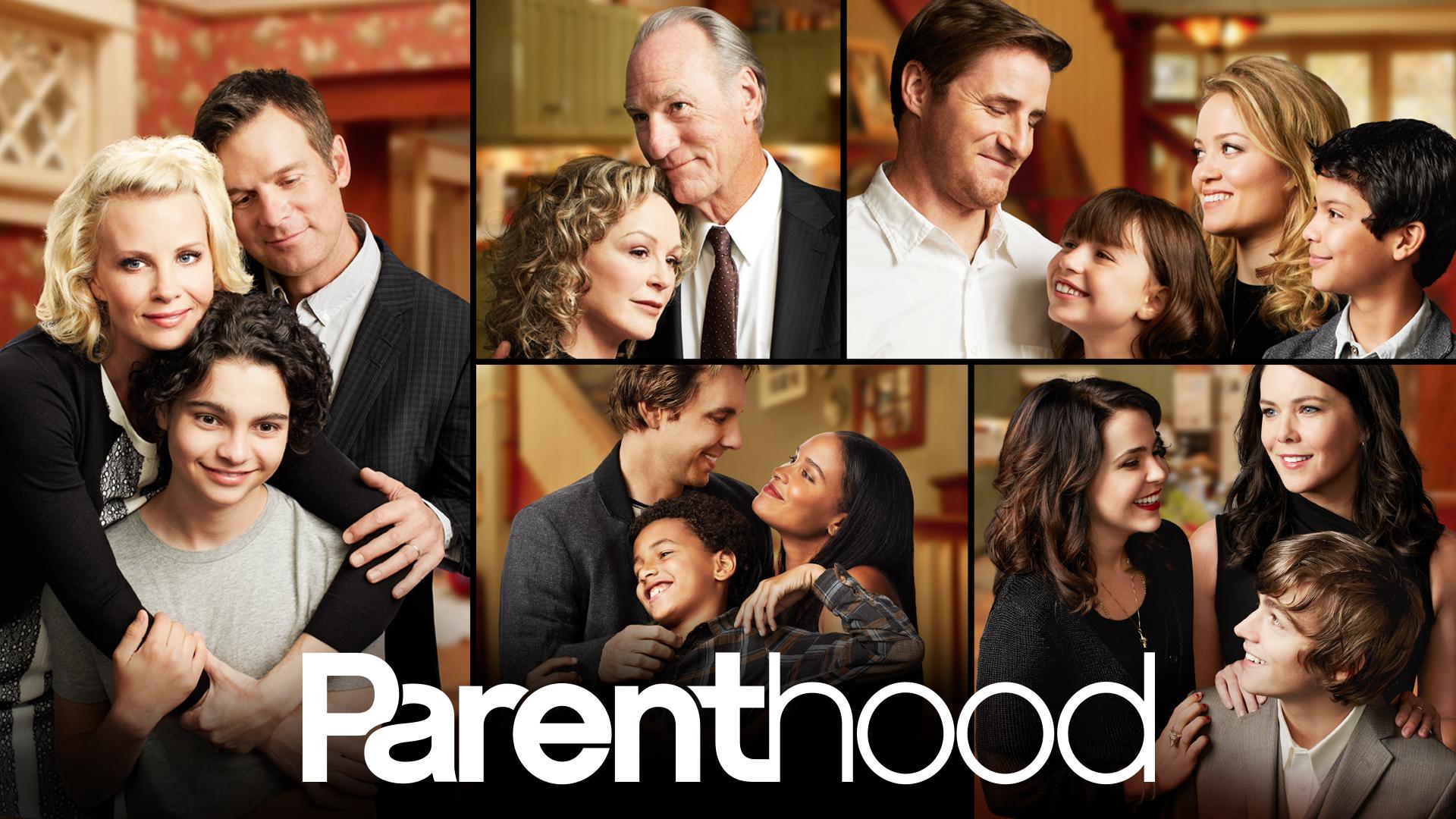 Parenthood | NBC Parenthood Cast