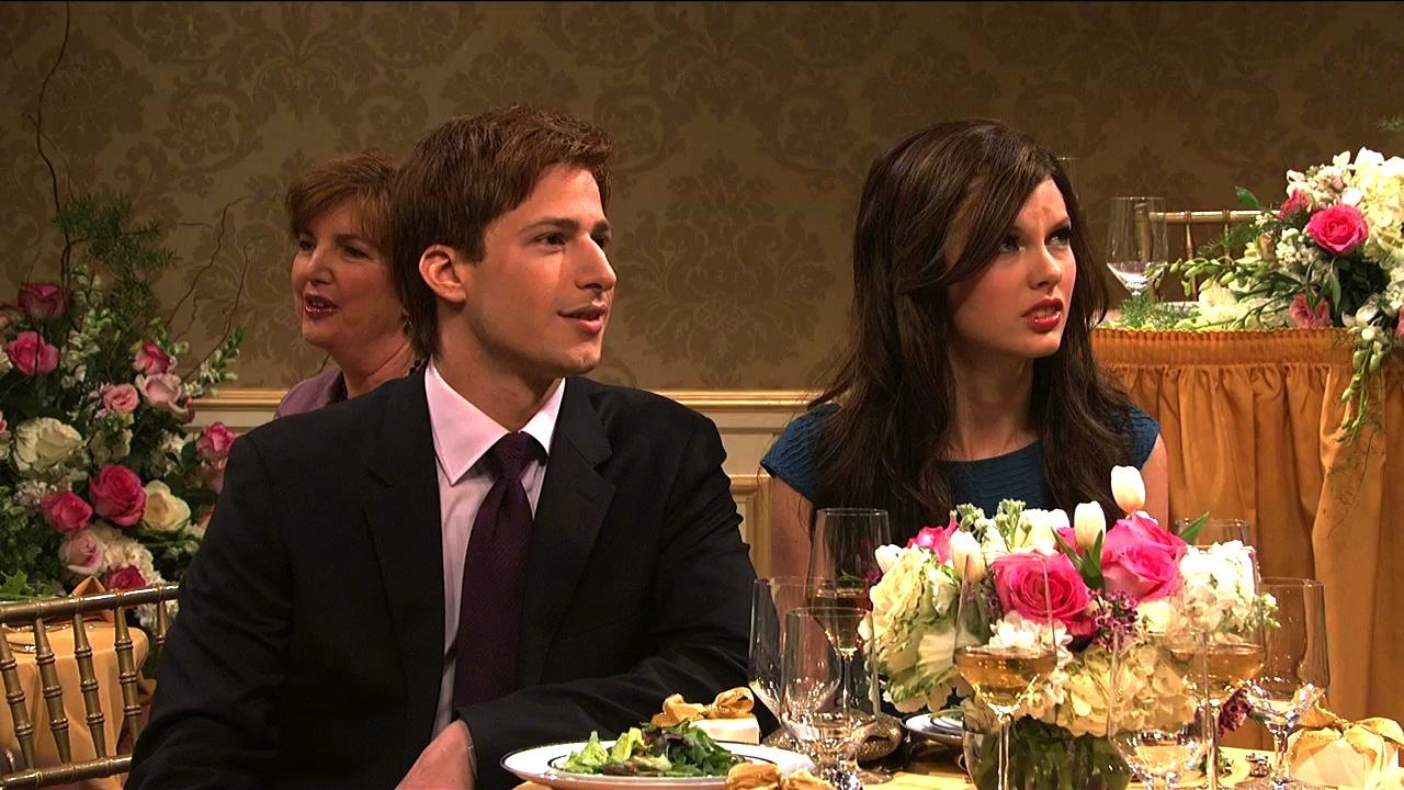 Watch Saturday Night Live Highlight Penelope Wedding Nbc