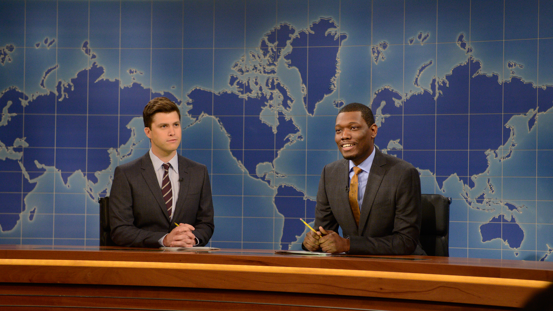 Watch Weekend Update: Headlines from 9/27/14, Part 1 From ...