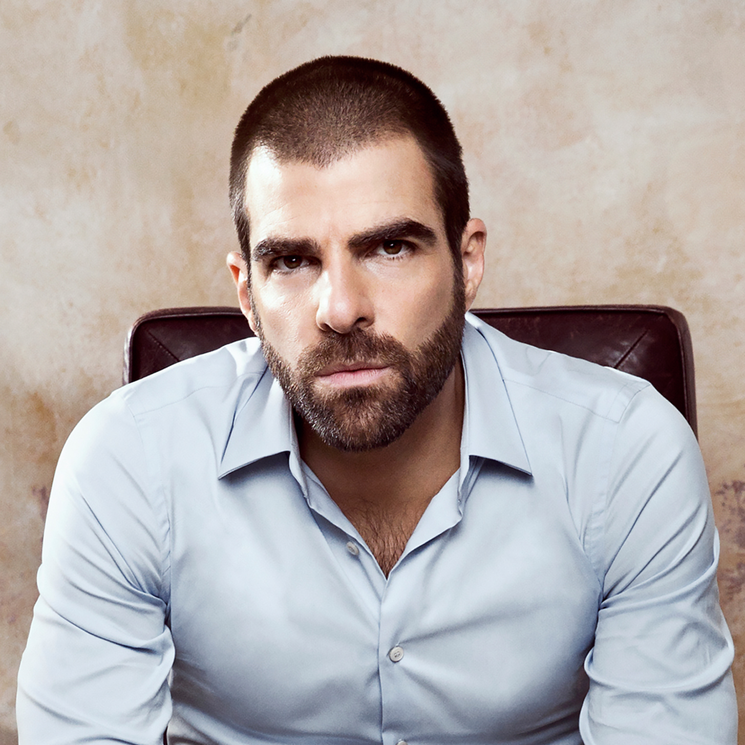 Zachary Quinto - - Biography