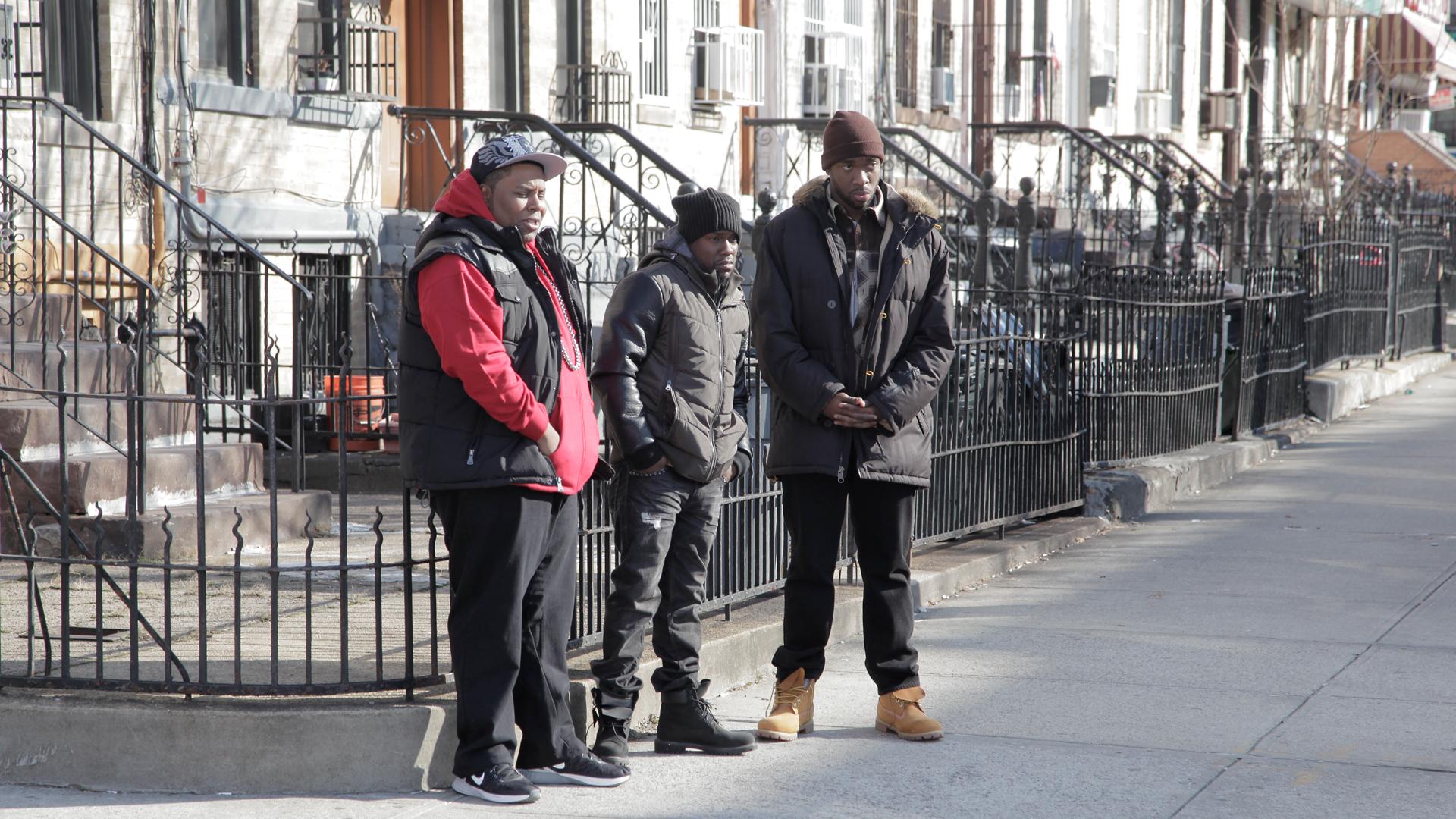 Watch Corner Boys Of Bushwick Brooklyn From Saturday