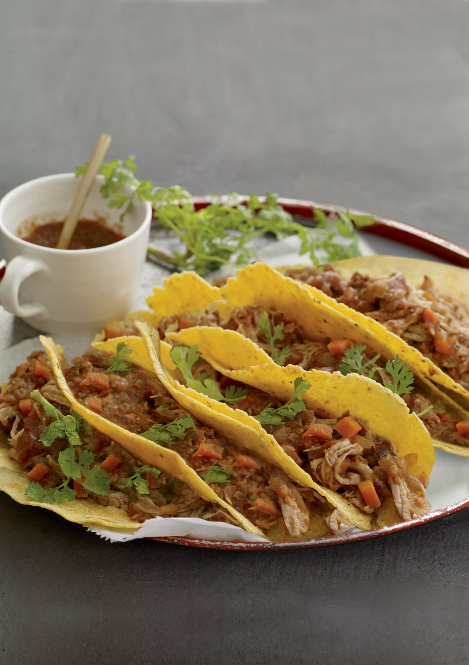 ... tacos de carnitas crispy pulled pork tacos braised pulled pork tacos