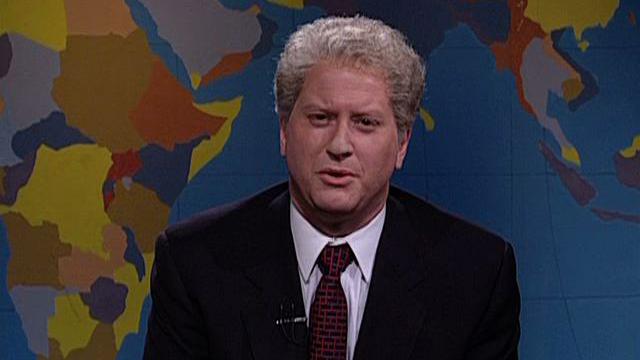 Al Gore and Elizabeth Keadle | Pop Culture & Entertainment ...