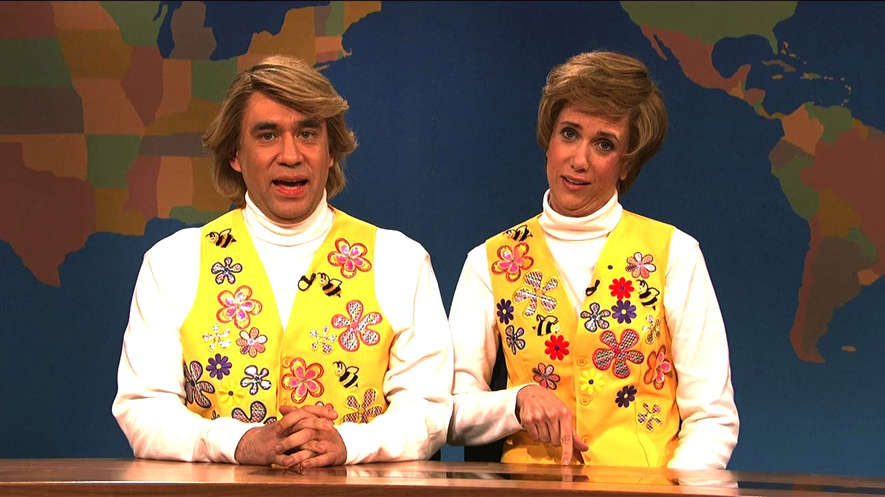 Watch Kat Sketches From SNL Played By Kristen Wiig - NBC com