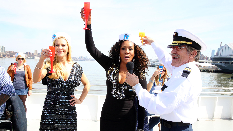 Celebrity Booze Cruise by Celebrity Booze Cruise on Apple ...