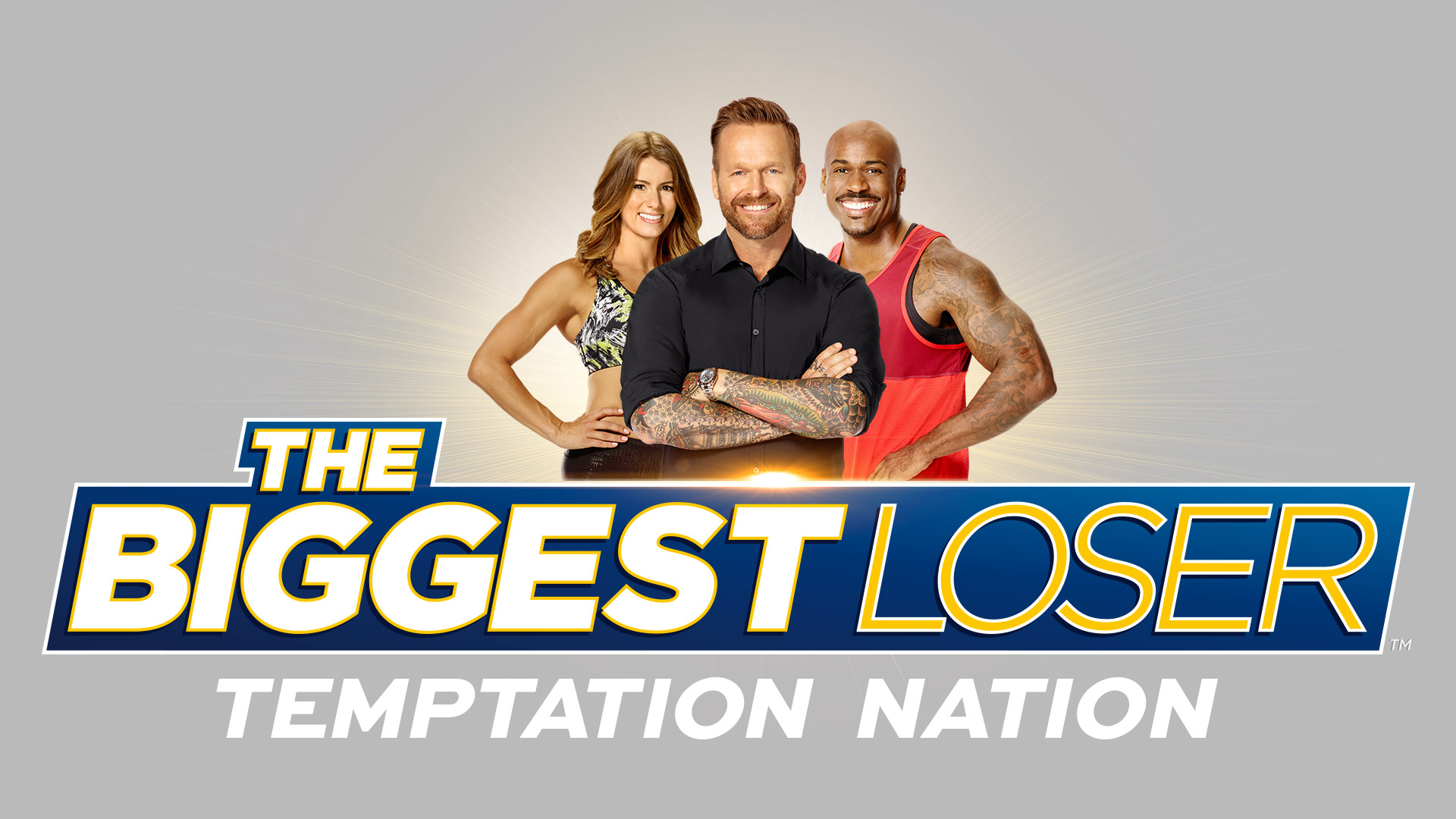 biggest loser Bob harper has gone through a lot in the past year last february, the biggest  loser trainer suffered a heart attack while he was working out,.