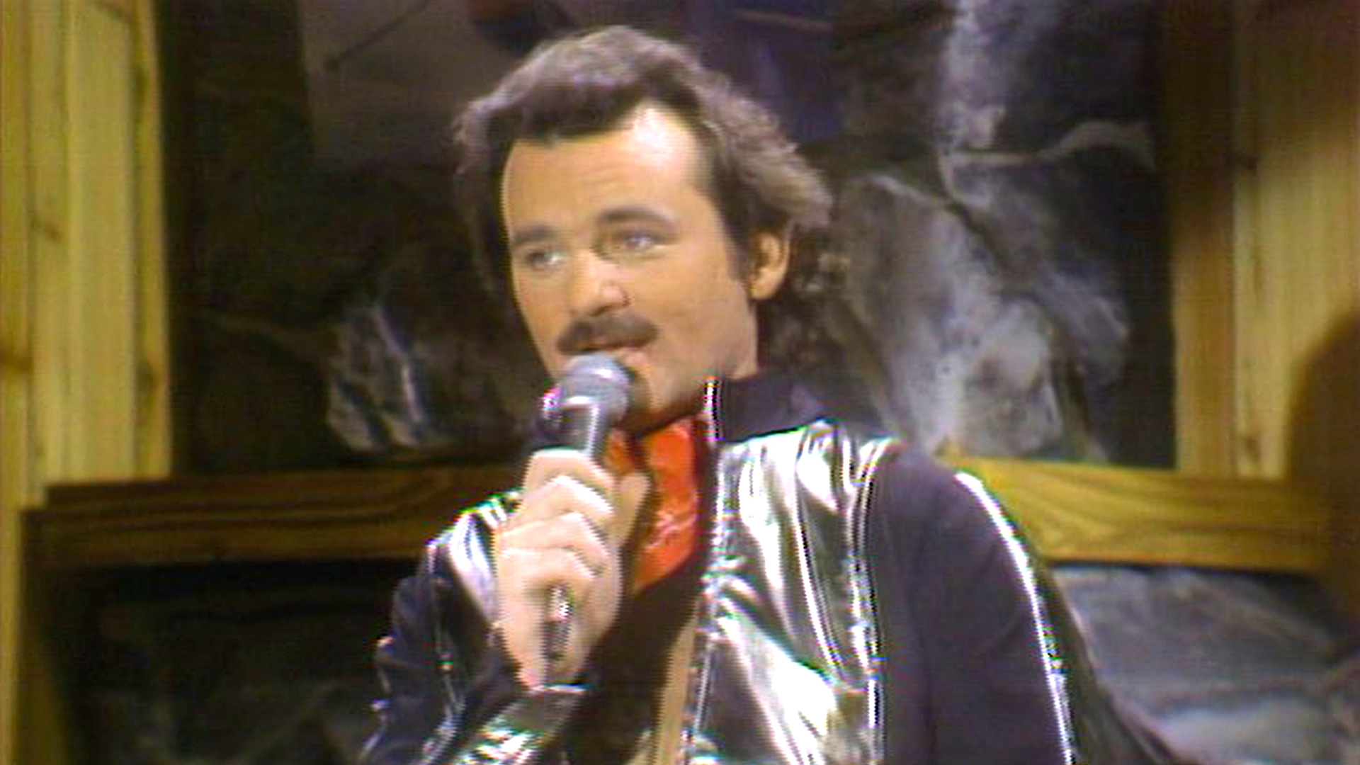 watch saturday night live highlight nick the lounge singer sings star wars theme nbccom - Saturday Night Live Christmas Song