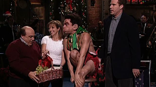 watch mr peepers sketches from snl played by chris kattan nbc com