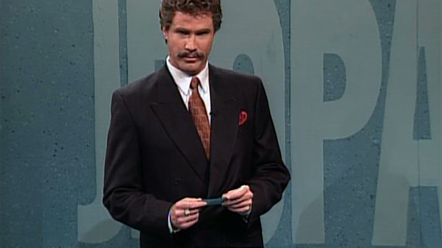 Saturday Night Live - Celebrity Jeopardy! with Sean ...