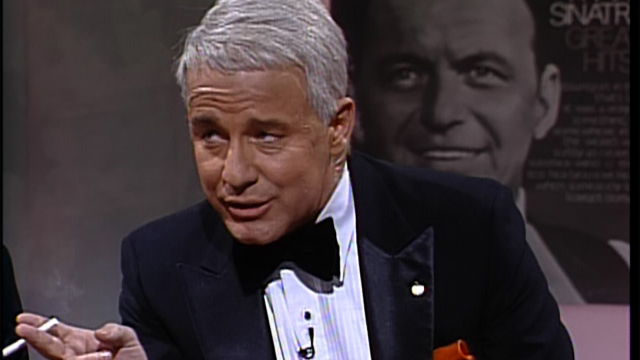 Watch Saturday Night Live Highlight: Anal Retentive