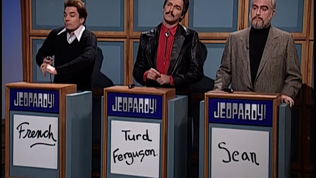 SNL40: Celebrity Jeopardy - SNL - YouTube