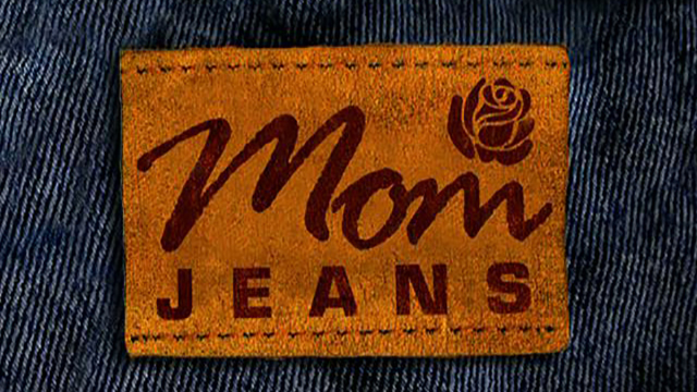 Image result for mom jeans & SNL