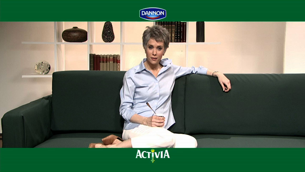 watch jamie lee curtis for activia from saturday night