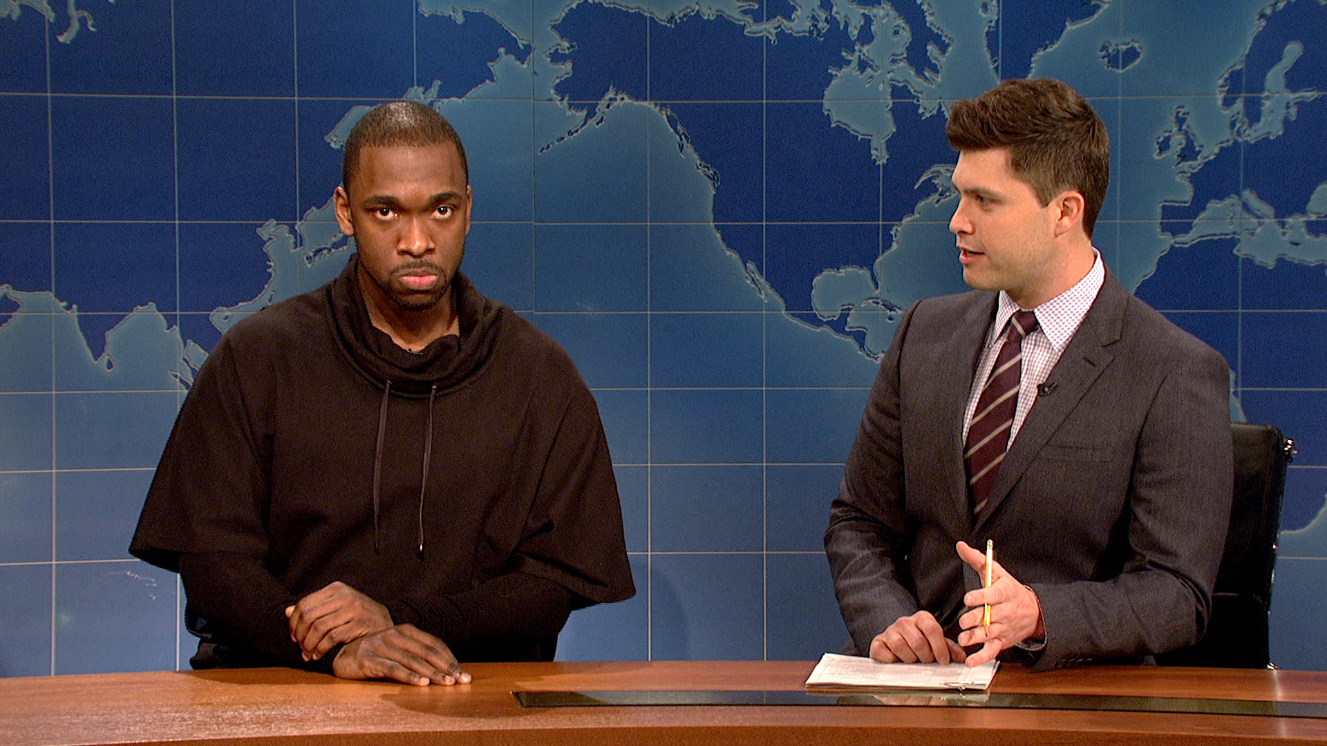 Watch Weekend Update: Kanye West Apologizes From Saturday ...
