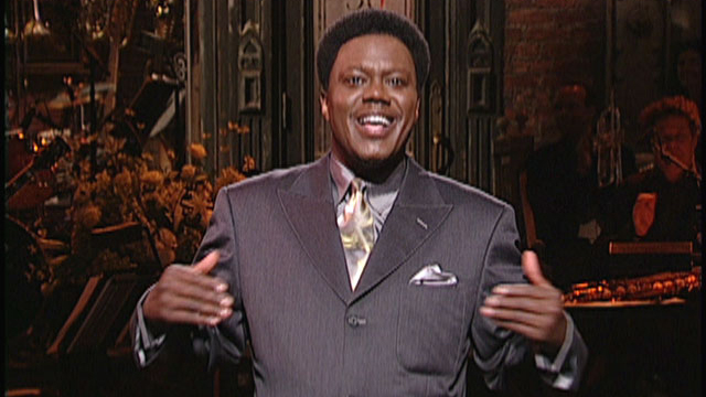 bernie mac height