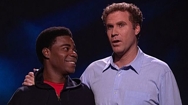 Watch the cast says goodbye to will ferrell from saturday night live - Will ferrell one man show ...