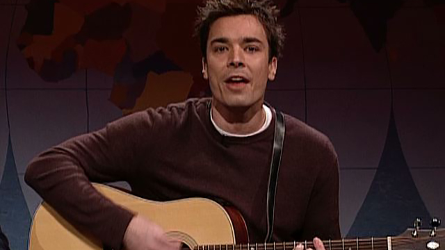Watch Weekend Update: Jimmy Fallon on Valentine's Day From Saturday Night Live - NBC.com Jimmy Fallon Snl