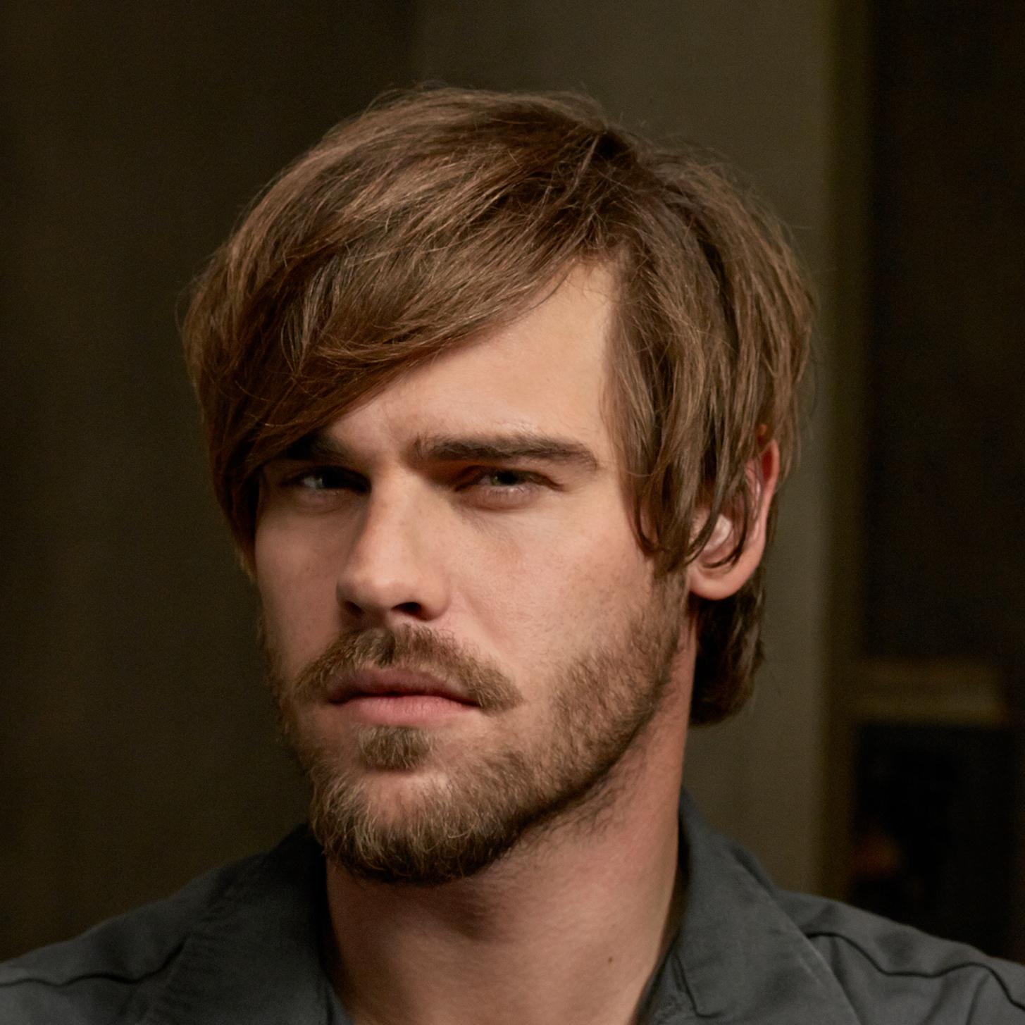 Grey Damon - NBC.com