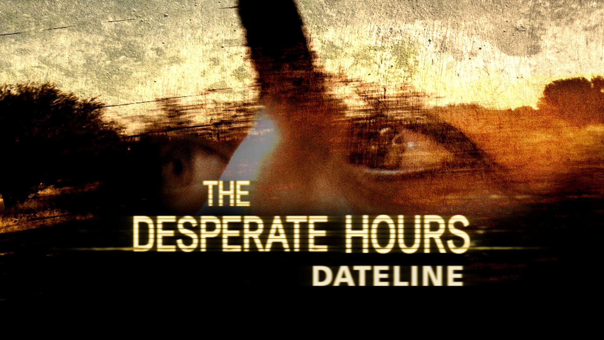 Dateline NBC - Incase you missed Dateline last night, you ...