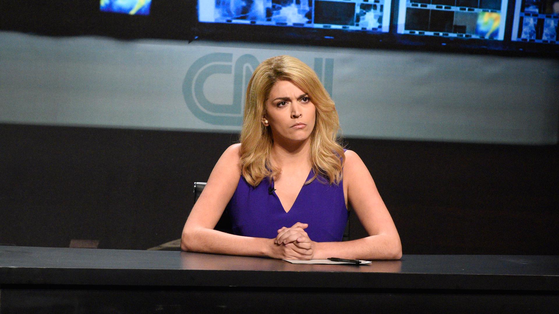 Cold Dinner Watch Cnn Newsroom From Saturday Night Live Nbc Com