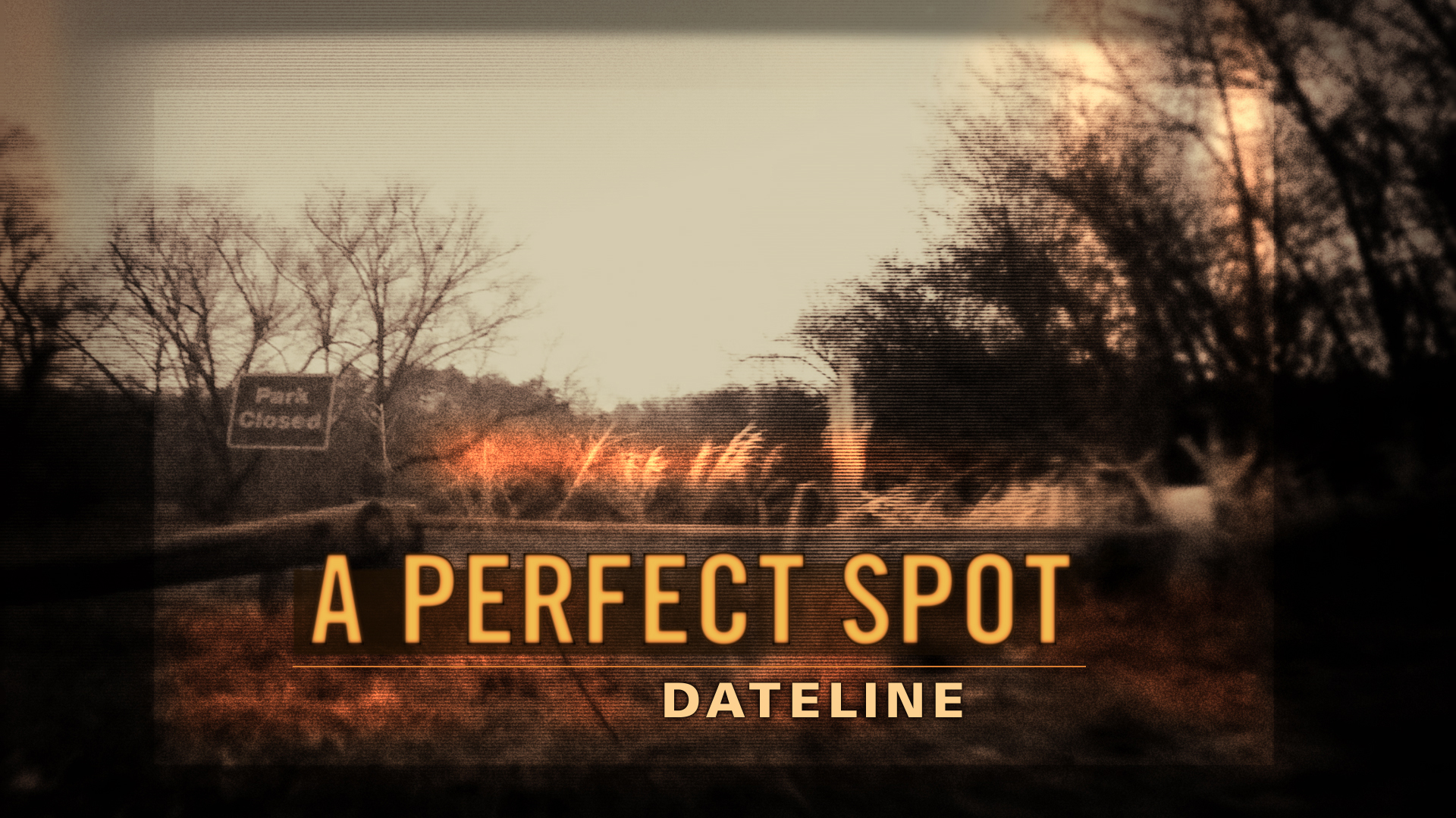 Dateline Episode List | World of Example