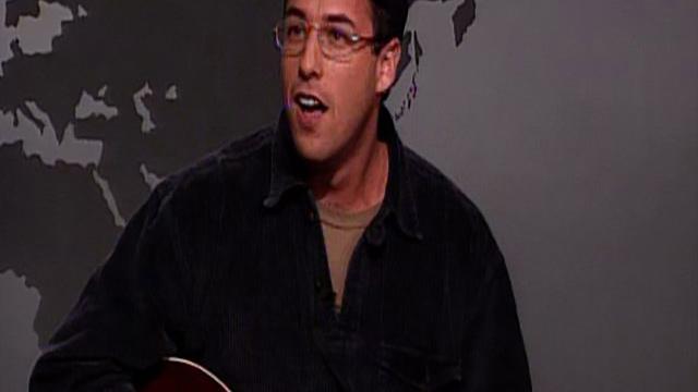 Celebrity Jeopardy! (Saturday Night Live) - revolvy.com