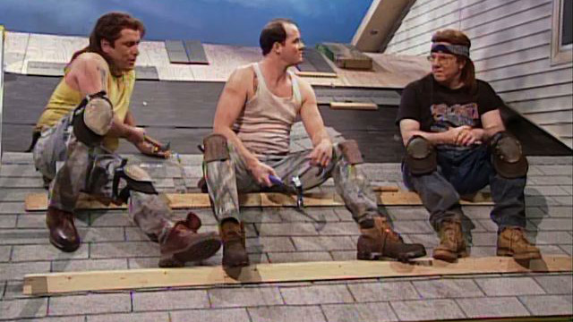 Watch Roofers From Saturday Night Live Nbc Com