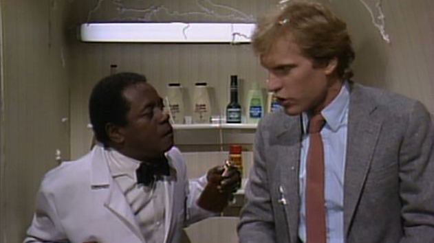 "Bathroom Attendant watch saturday night live ""airplane restroom attendant"" highlight"