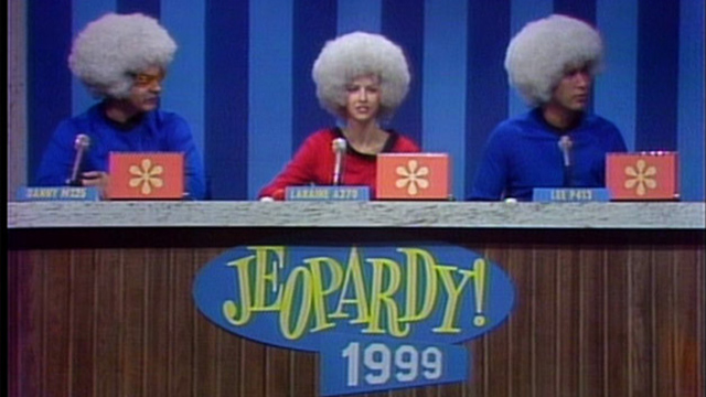 Don Moore Chevy >> Watch Jeopardy 1999 From Saturday Night Live - NBC.com