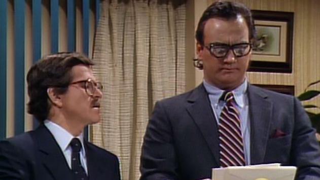 Tim Kazurinsky on Saturday Night Live - NBC.com