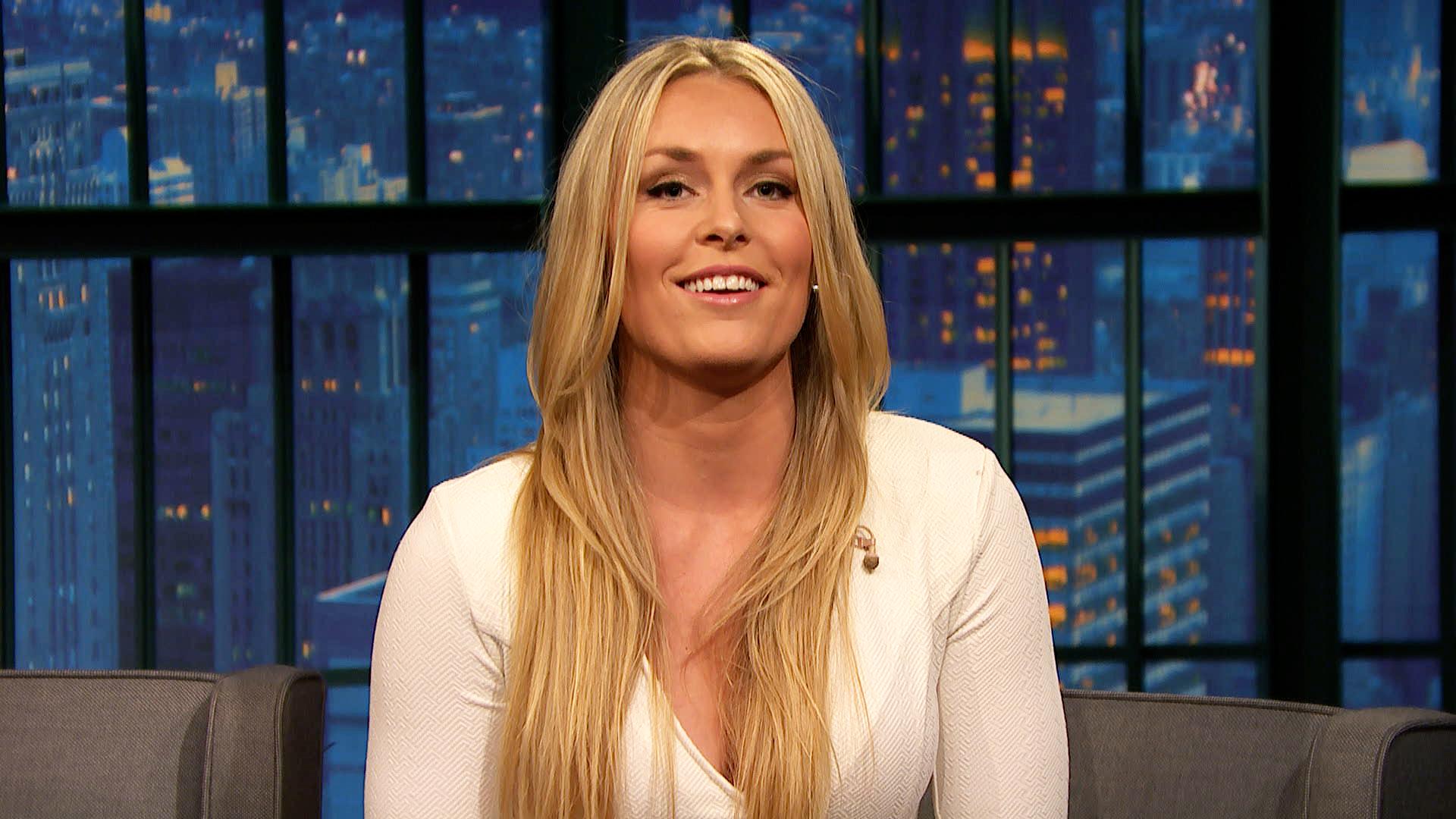 Lindsey vonn dating in 2019