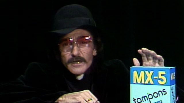 Father Guido Sarducci - Wikipedia