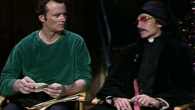 Watch Saturday Night Live Season 9 Episode 9: Father Guido ...