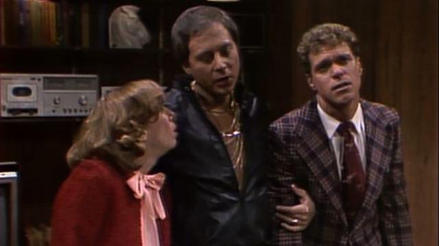Watch Saturday Night Live Season 9 Episode 1: Brandon ...