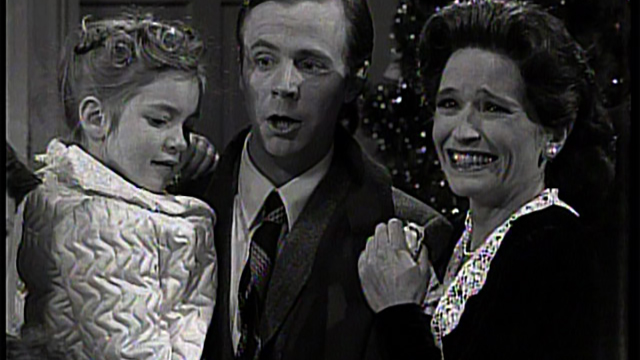 Watch It 39 S A Wonderful Life The Lost Ending From Saturday Night Live