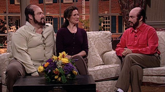 Watch Saturday Night Live Highlight Christopher Lowell NBCcom