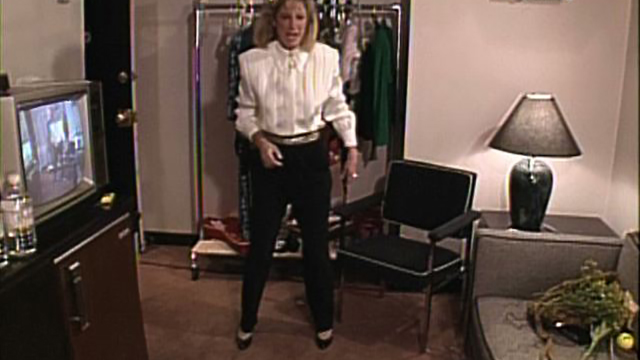 Watch chris evert in the dressing room from saturday night - Who was in my room last night live ...