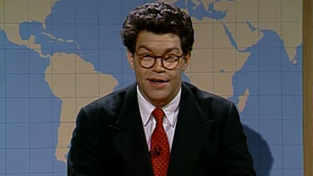 Al Franken on the Downfall of SNL - YouTube