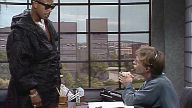 Dick Clarks Receptionist