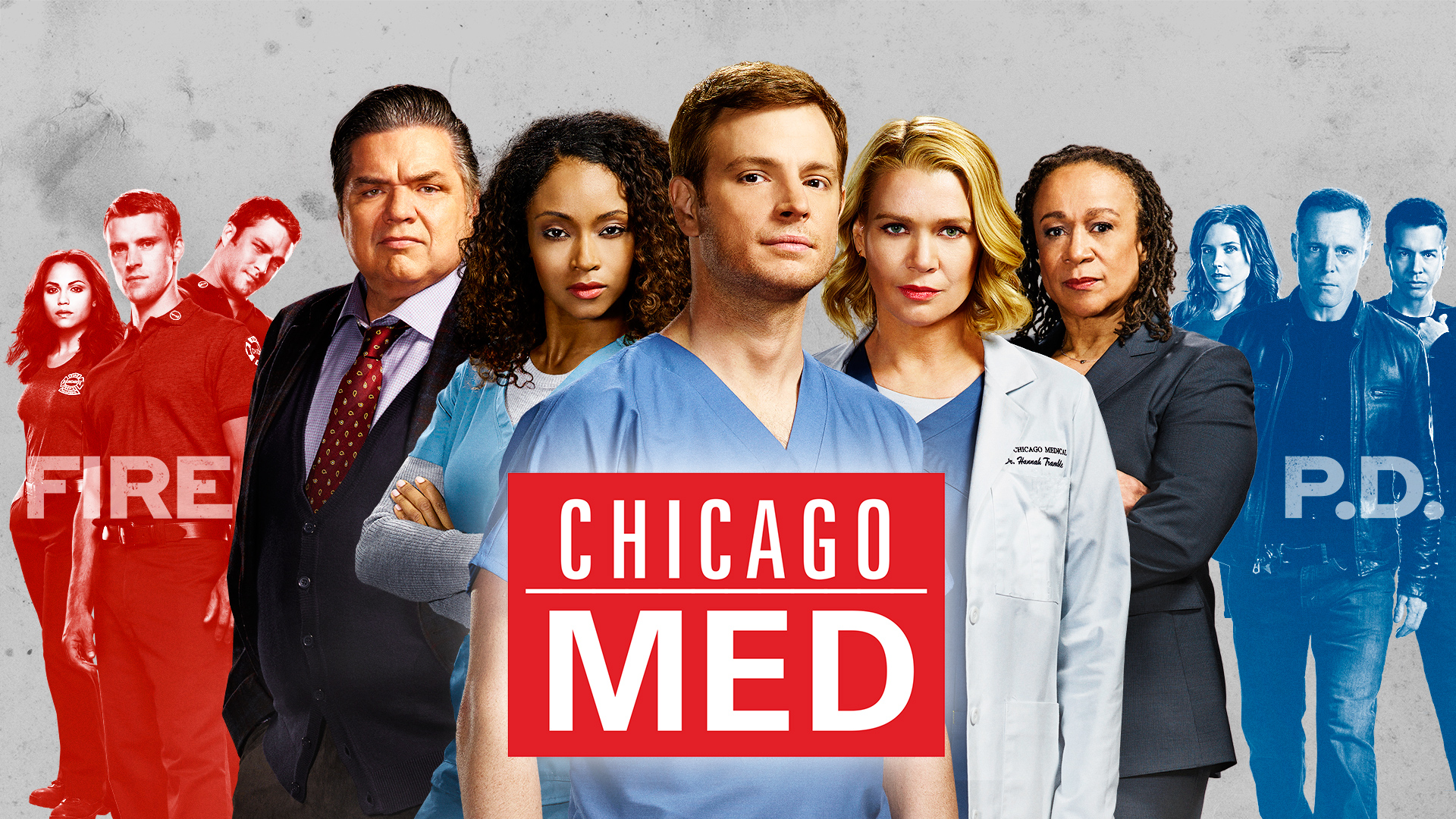 nbc s chicago med open call in chicago