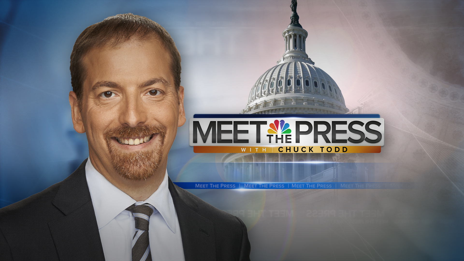 tv schedule for meet the press