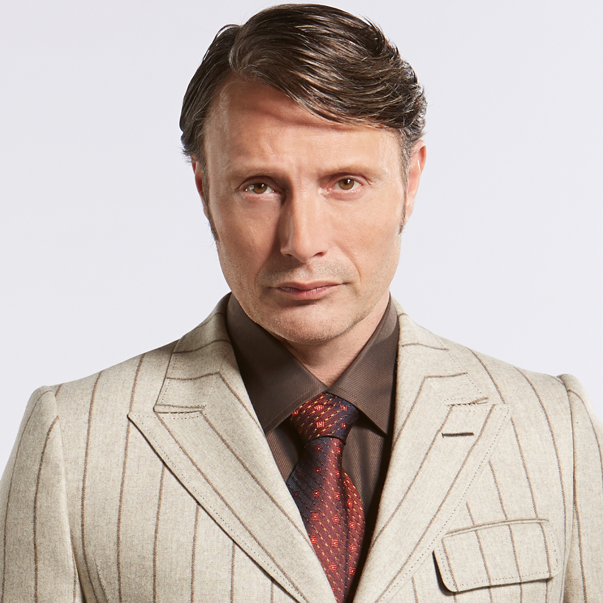 Mads Mikkelsen About Hannibal Nbc